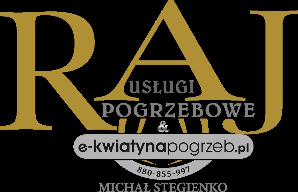 Usługi Pogrzebowe Raj Michał Stegienko